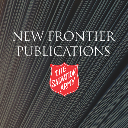 New Frontier Publications