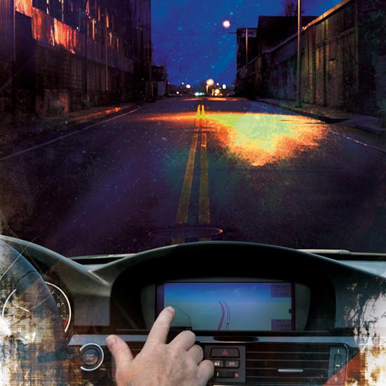 Road Trip Book Cover